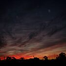 sky rivers by ka2per