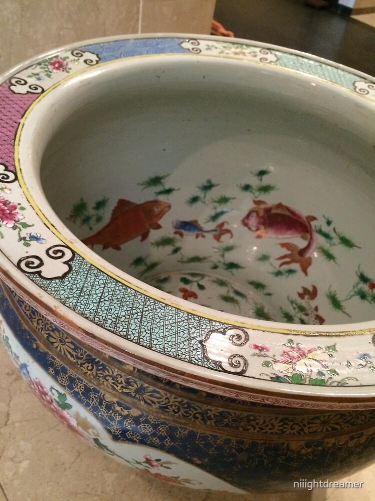 Washington Fish Bowl by niiightdreamer