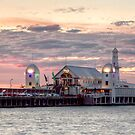 The Pier by Lynden