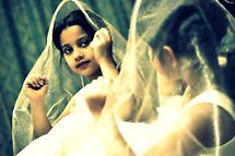 mirror by Saif Zahid