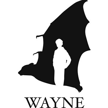 Wayne by rdkrex