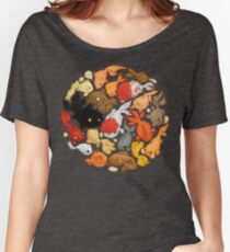For The Love Of Goldfish Women's Relaxed Fit T-Shirt