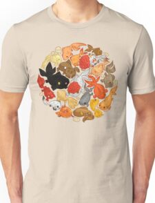 For The Love Of Goldfish T-Shirt