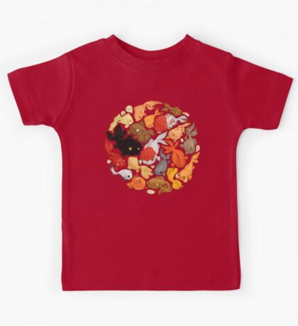 For The Love Of Goldfish Kids Clothes