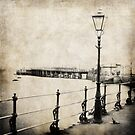 Edwardian Quay and Pier by friendlydragon