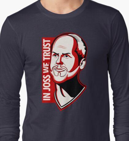 In Joss We Trust T-Shirt