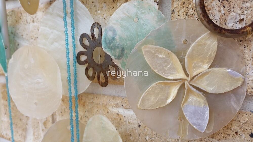 Sea Sounds by reyyhana