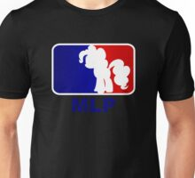 Major League Pony (MLP) - Pinkie Pie Unisex T-Shirt