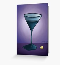 Elixir Greeting Card
