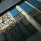 Cincinnati Bell Building by Christopher Herrfurth