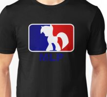 Major League Pony (MLP) - Twilight Sparkle Unisex T-Shirt