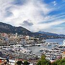 Monaco by Ruth Smith