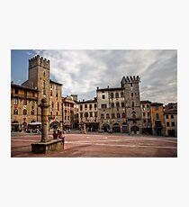 Arezzo Photographic Print