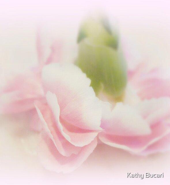 My Romance by Kathy Bucari