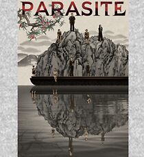 Parasite - HIGH QUALITY Kids Pullover Hoodie