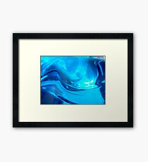 Abstract 1864 Framed Print