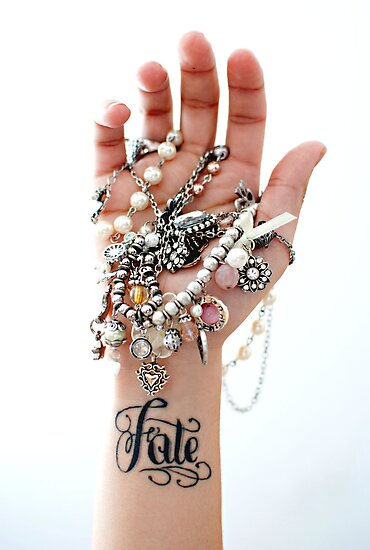 Fate Tattoo & Jewelry by Lauren Neely