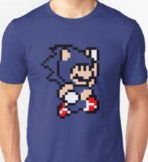 Sonic Suit Unisex T-Shirt