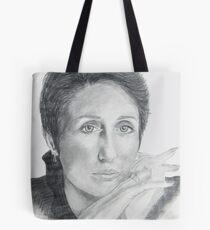 Joan Baez Tote Bag