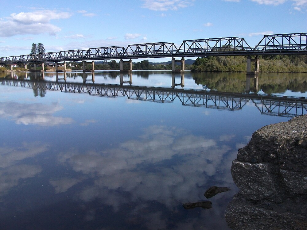 Still Waters Run Deep by Gary Kelly