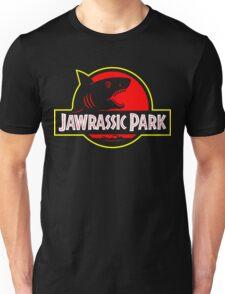Jawrassic Park Unisex T-Shirt