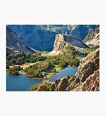 Beartooth Pass Photographic Print