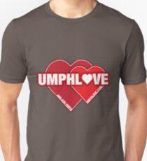 UmphLove Slim Fit T-Shirt