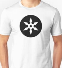 Ninja Shuriken Ideology T-Shirt