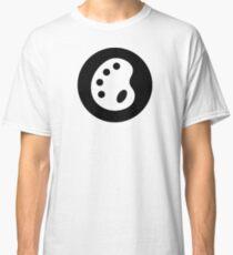 Painter Ideology Classic T-Shirt
