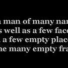 =[ Y man of man Y ]= by ZdrowwordZ