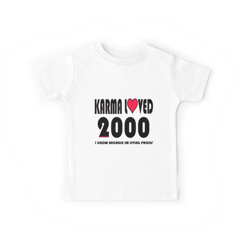 karma loved 2000 by Dee-Karma-Arts