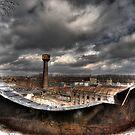 Bullseye by MarkusWill