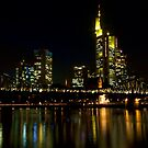 Mainhatten by MarkusWill