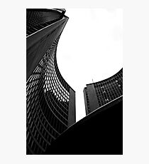 Toronto City Hall 1 Photographic Print