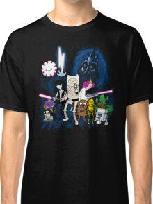Adventure Wars - V2 Classic T-Shirt