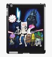 Adventure Wars - V2 iPad Case/Skin