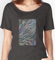 BLUEGRASS Women's Relaxed Fit T-Shirt