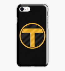 Titans Crest iPhone Case/Skin