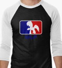 Major League Pony (MLP) - Rainbow Dash T-Shirt