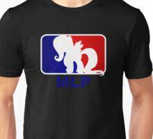 Major League Pony (MLP) - Fluttershy Unisex T-Shirt