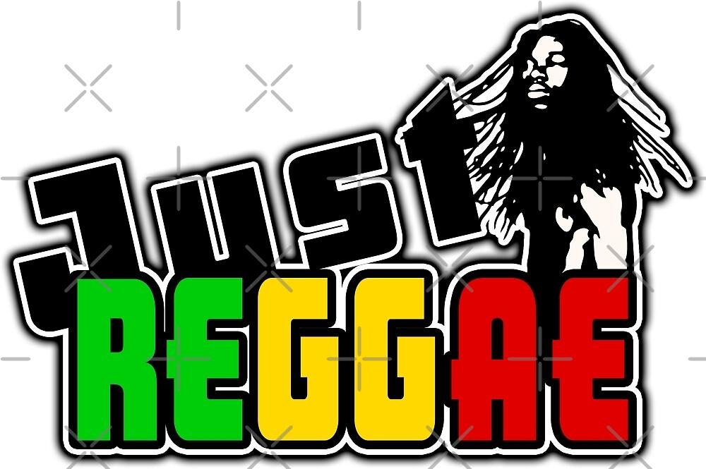 Just Reggae by extracom