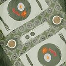 Breakfast for Two by Nigel Silcock