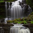 Scaleber Force. by Nick Atkin
