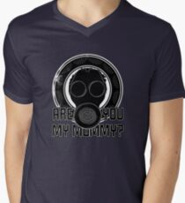 Are You My Mummy? Men's V-Neck T-Shirt