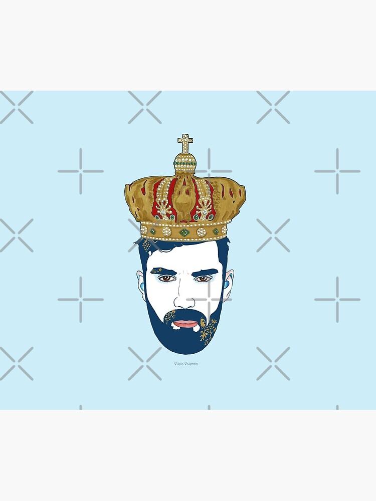 kING by vilelavalentin