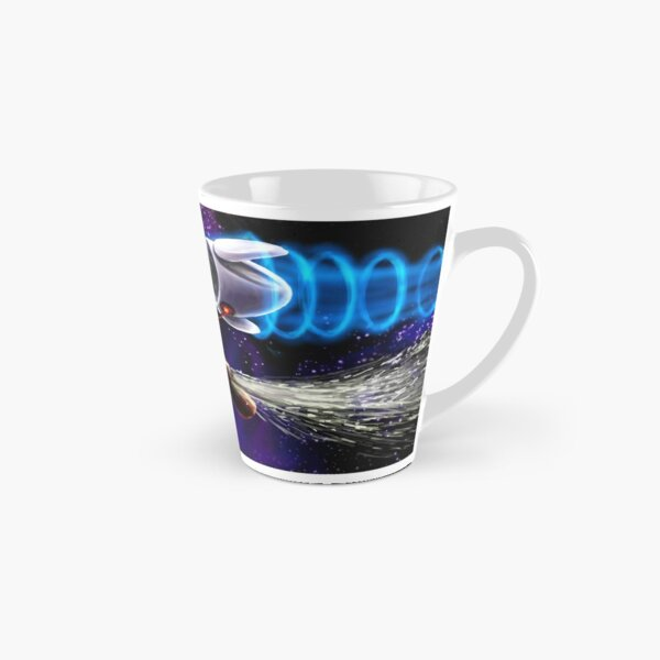 Spacewalk Tall Mug