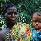 Eyes says the story by JYOTIRMOY Portfolio Photographer