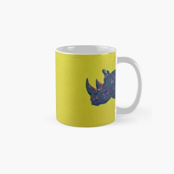Delicate Fortitude Classic Mug