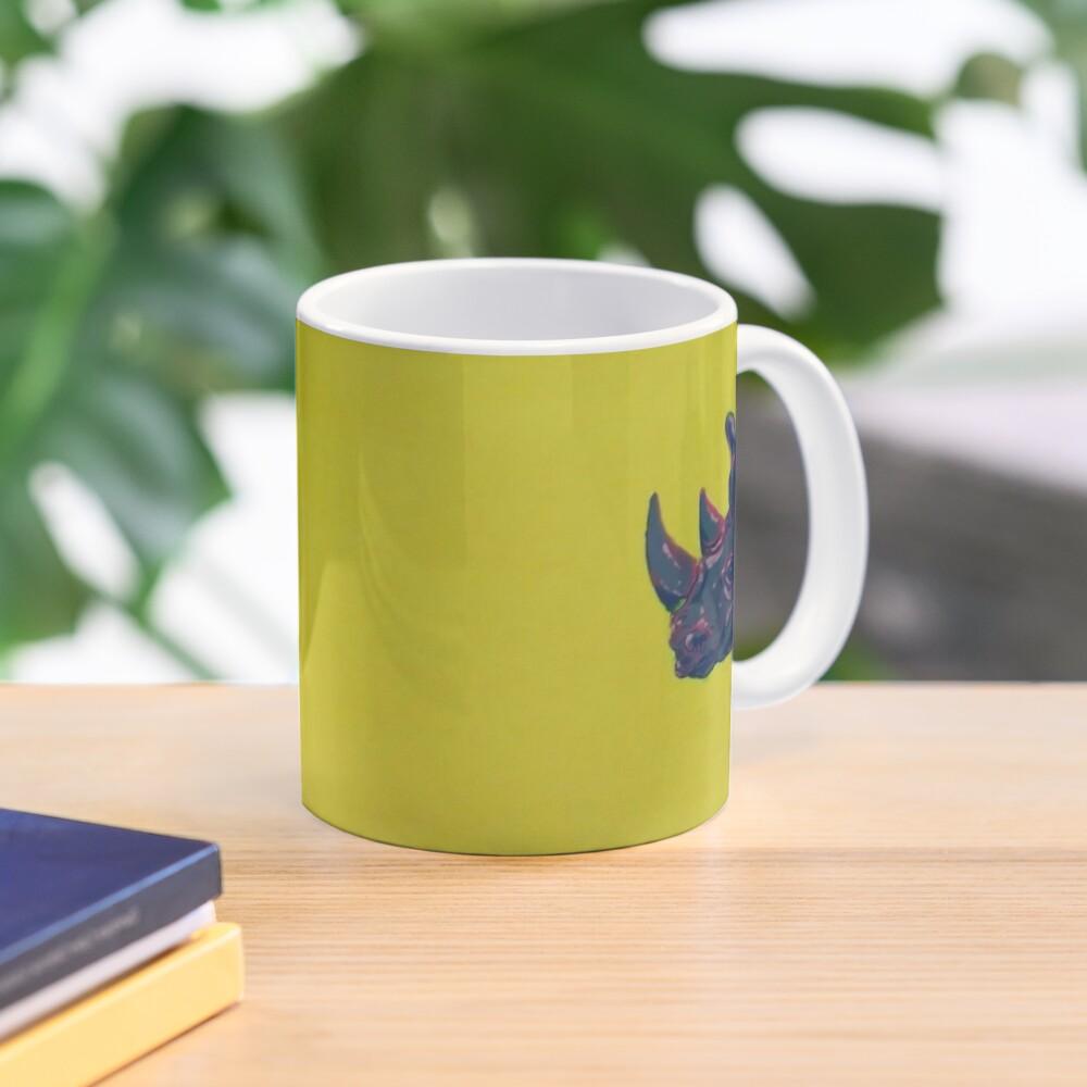 Delicate Fortitude Mug
