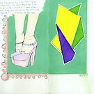 'Pumped Up Kicks' by Xavier Ness